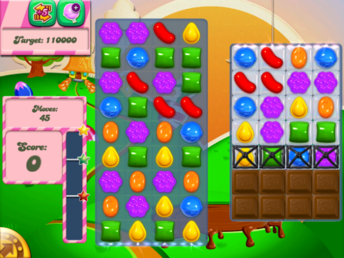 500 x 375 · 355 kB · png, How to Beat Candy Crush Saga Level 70