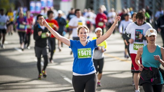 Can you run a new Personal Best at your next race? [Photo from running.competitor.com]