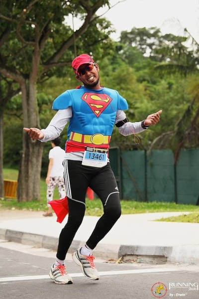 Photo from SG Running Shots