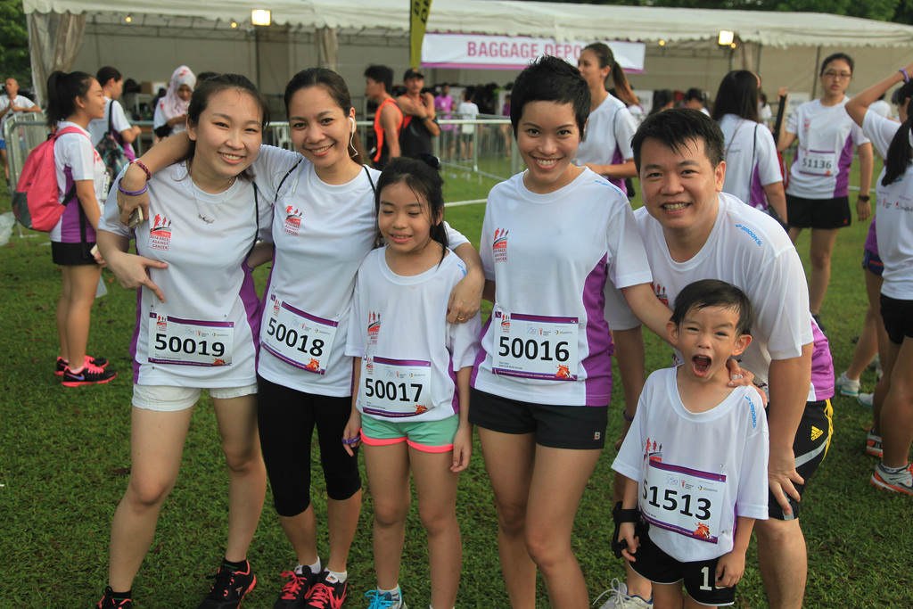 Race Against Cancer is back again in 2015. [Photo from www.flickr.com]