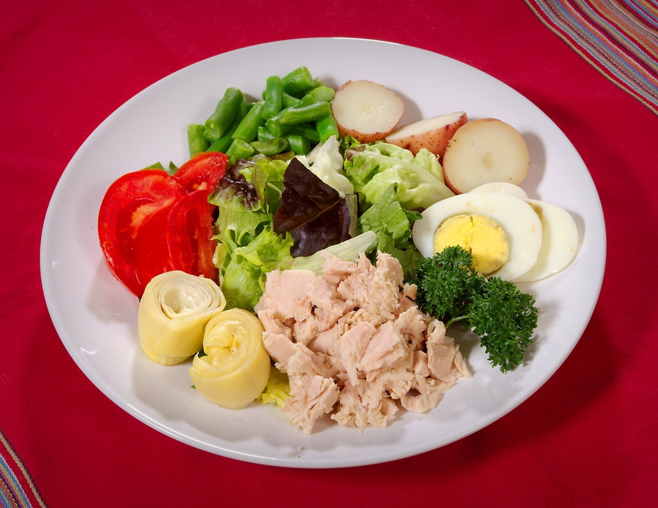 Good nutrition and eating healthily is also very important to runners.