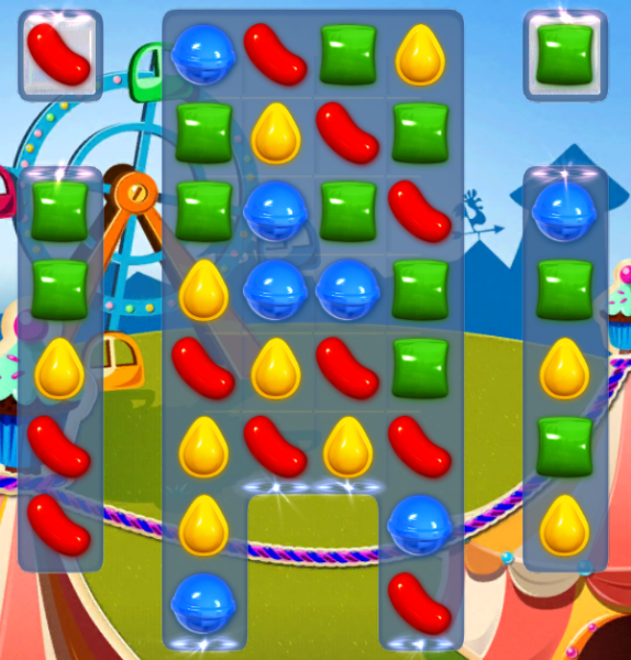 Tips On How To Beat Hard Candy Crush Level 183