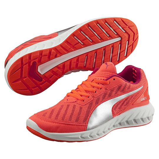 The Puma IGNITE Ultimate running shoes promise greater energy return with every workout. [Photo from us.puma]