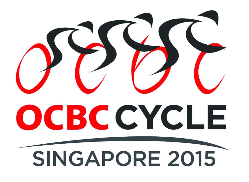Photo: OCBC Cycle.