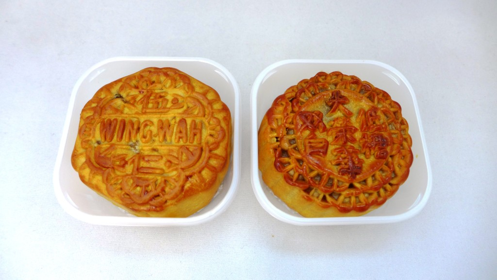 Indulge in Wing Wah's mooncakes this coming Mid Autumn Festival.