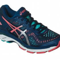 These shoes are built to help runners conquer long distances.