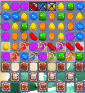 Candy Crush Saga: How To Beat Hard Level 342 | Prischew.com