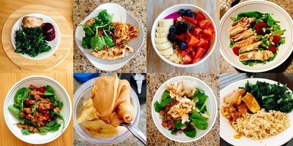 Eat several small meals instead of 3 big meals. credit: www.livetradingnews.com