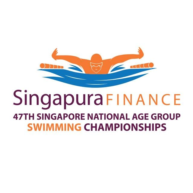 47th Singapura Finance Singapore National Age Group Swimming Championshi...