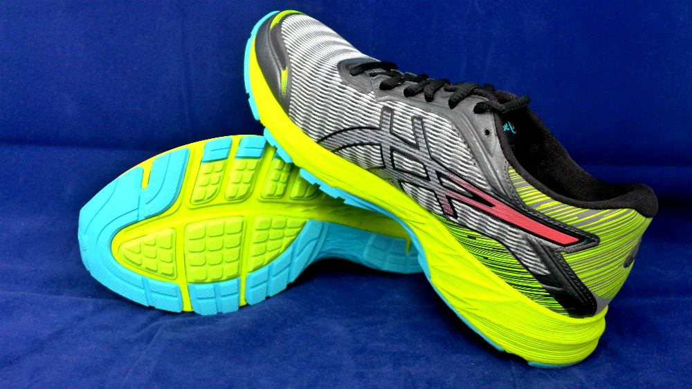 save off 1d4e5 f04b8 Running Shoes Review: ASICS DynaFlyte | PrisChew Dot Com