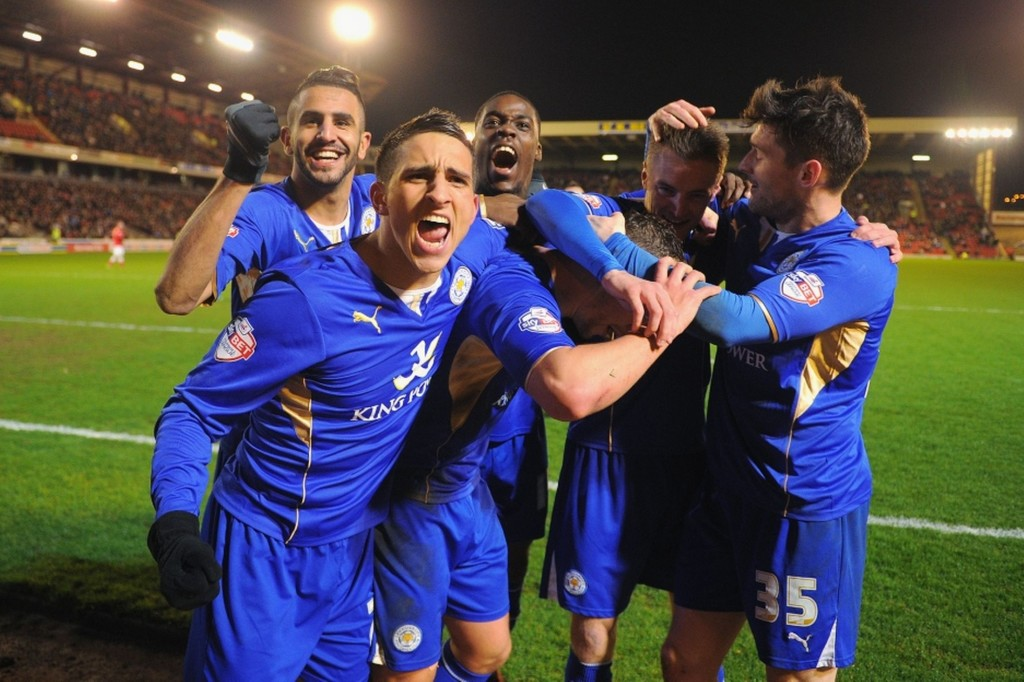 Leicester City can live the fairytale and win the Premier League this season. [Photo from 6500500.pl]