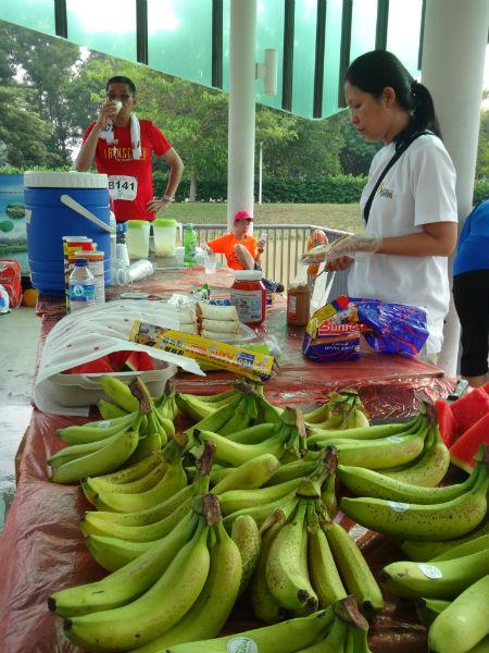 Bananas Galore.