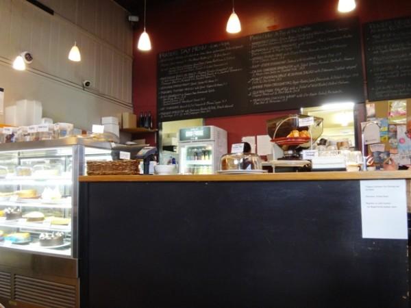 Frasers Cafe