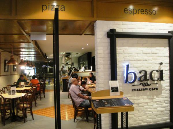 Baci Italian Cafe