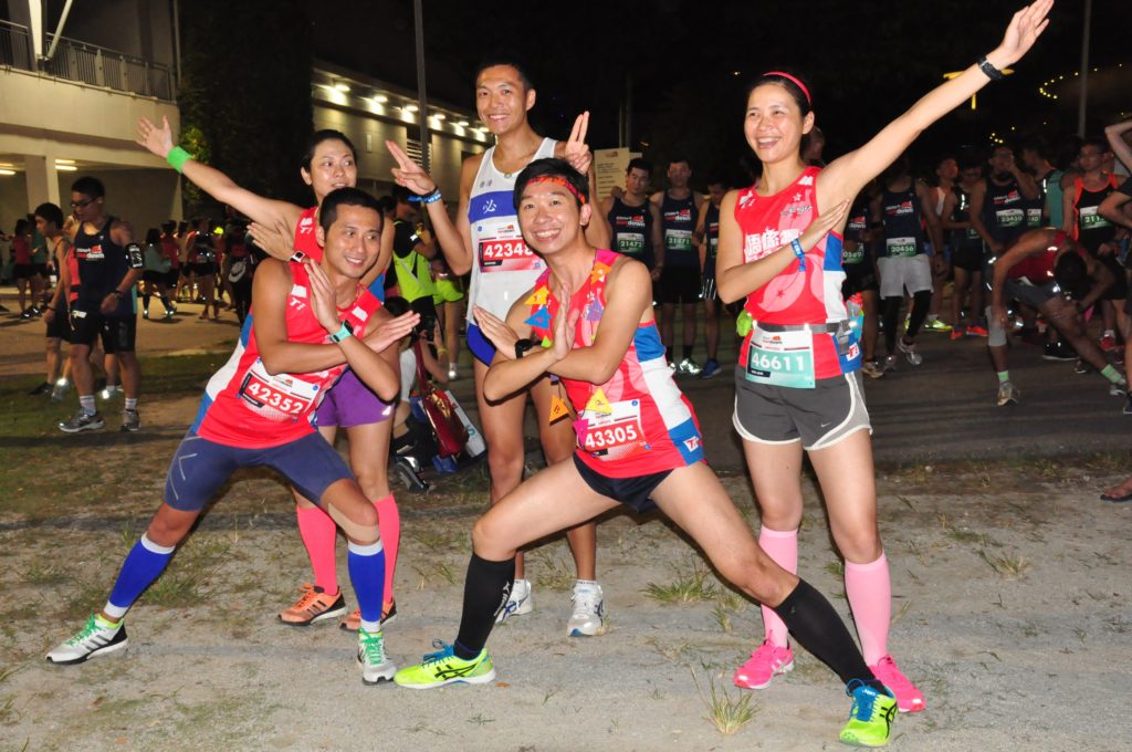 Organising a successful race that runners are happy with, is not the easiest job around.