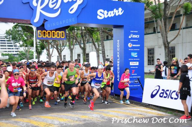 186cea0067 ASICS Relay 2018: Singapore Leg on 20 Oct | PrisChew Dot Com