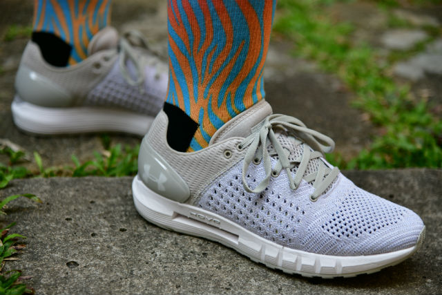 online retailer 68e7b 49fd5 Under Armour HOVR™ Sonic Shoes [Review] | PrisChew Dot Com