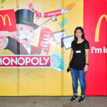 Monopoly is back at McDonald's Singapore.