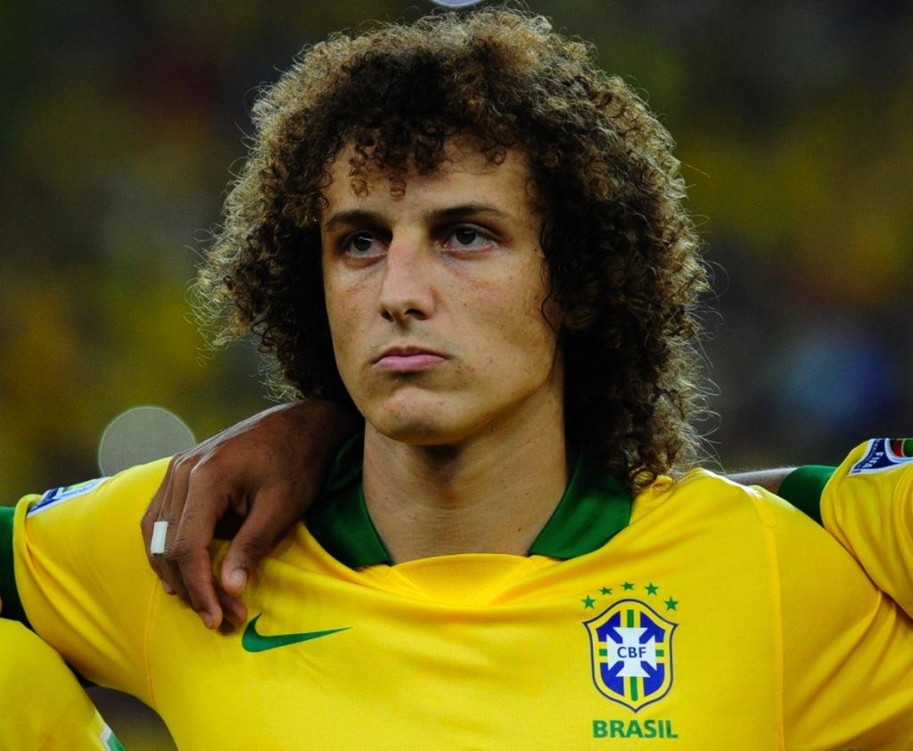 David Luiz can't wait to face Japan in Singapore. (Image: Wikipedia)