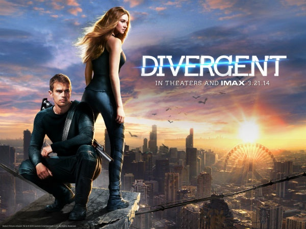 Divergent, starring Tris Prior, is being increasingly compared to The Hunger Games. (Taken from hiddenworldsinourworld.blogspot.com)