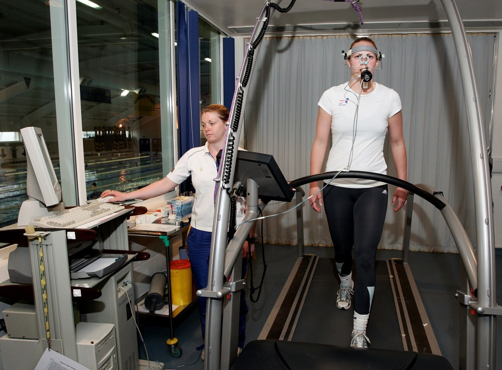 Coached will offer sports science testing services. [Photo by www.teambath.com]