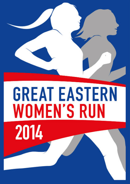 The Great Eastern Women's Run is back for 2014.