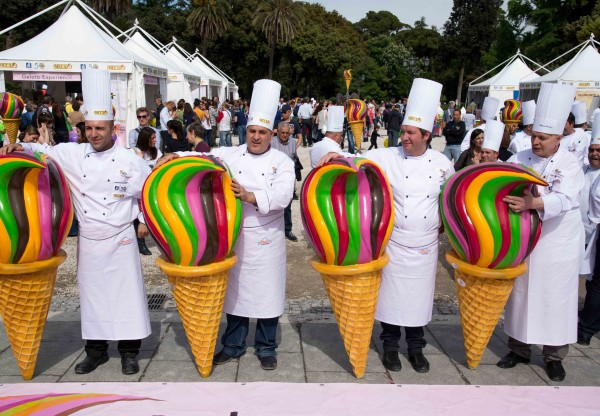 The Gelato World Tour will hit Singapore's shores in less than 60 days. Photo: theaustonian.com