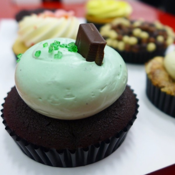 Do you love desserts such as cupcakes?