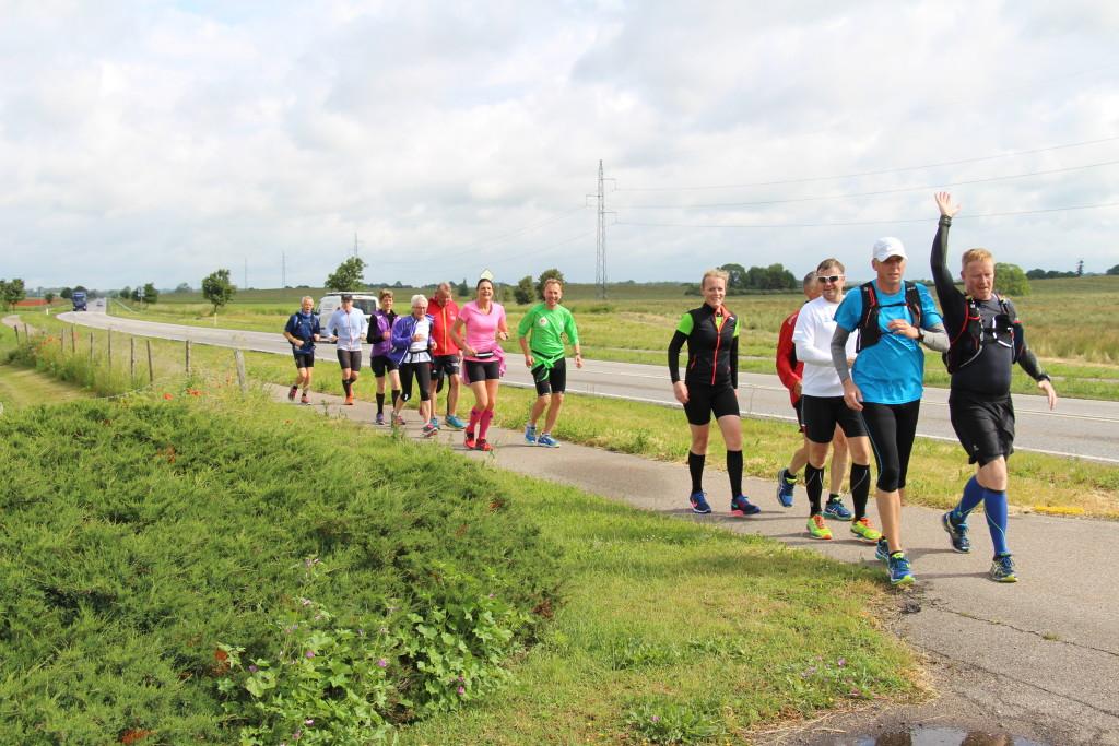 Photo Credit: http://www.fredskovmarathon.dk