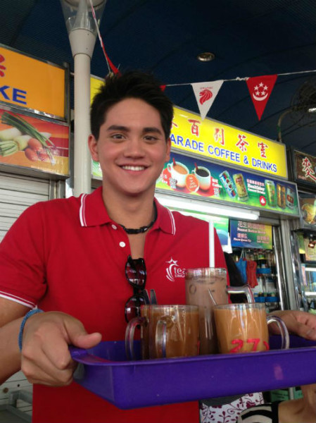Who Is Joseph Schooling? 5 Things to Know About the Swimmer Who Beat Michael Phelps