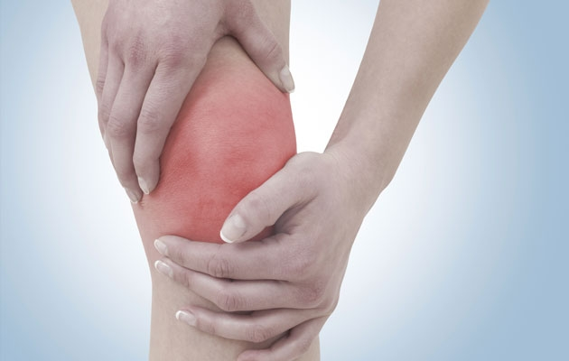 Runners Knee is a diffused pain at the kneecap area. [Photo from www.healthxchange.com.sg]