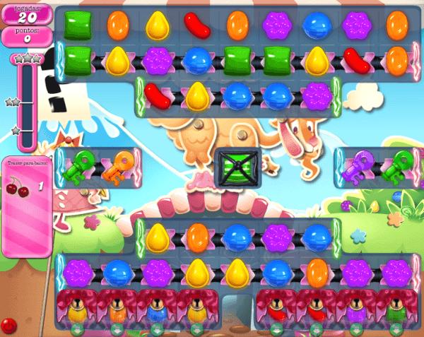 Photo: Candy Crush Saga Wiki.