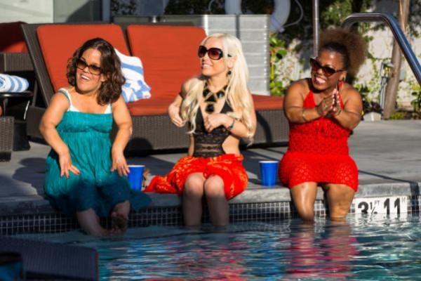 Littie Women: LA. (Image Credit: Lifetime).