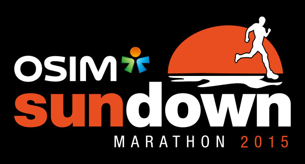 Sundown Marathon is partnering with OSIM this year. Credit: Sundown Marathon.