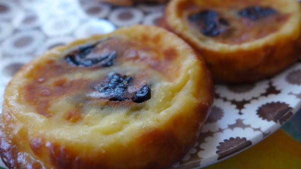 Yummy Far Breton.