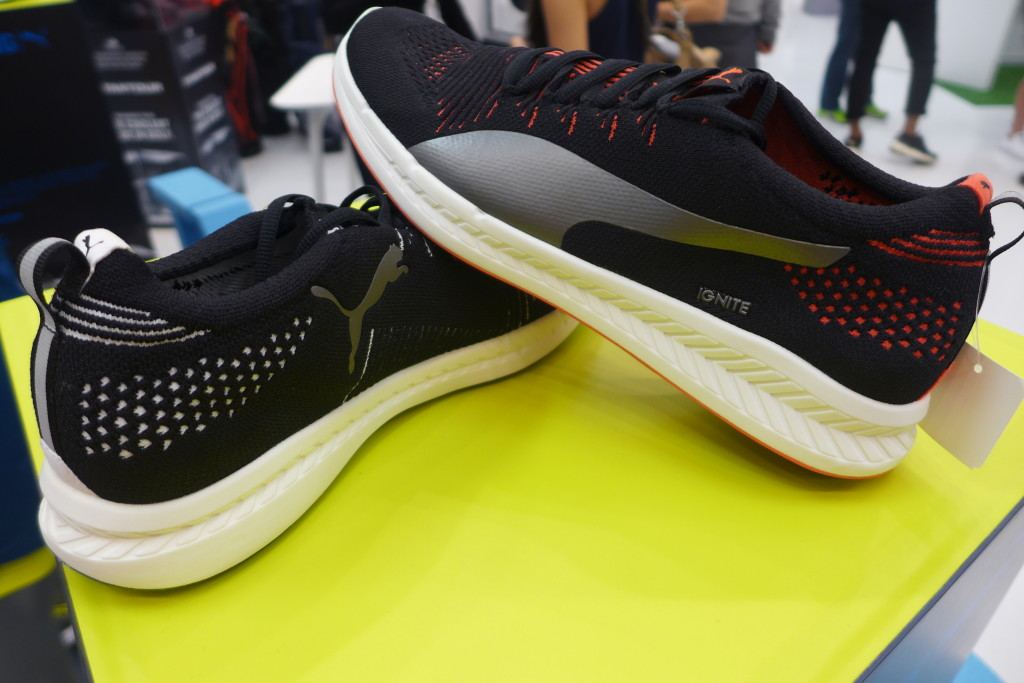 You can buy the IGNITE XT shoes at all Puma retail outlets across Singapore.