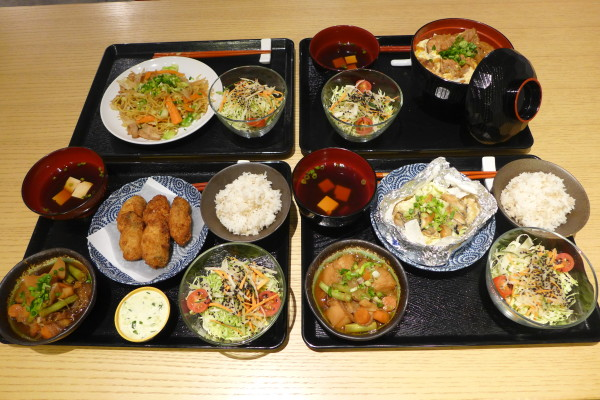 A homely and comforting Japanese restaurant with delicious food.