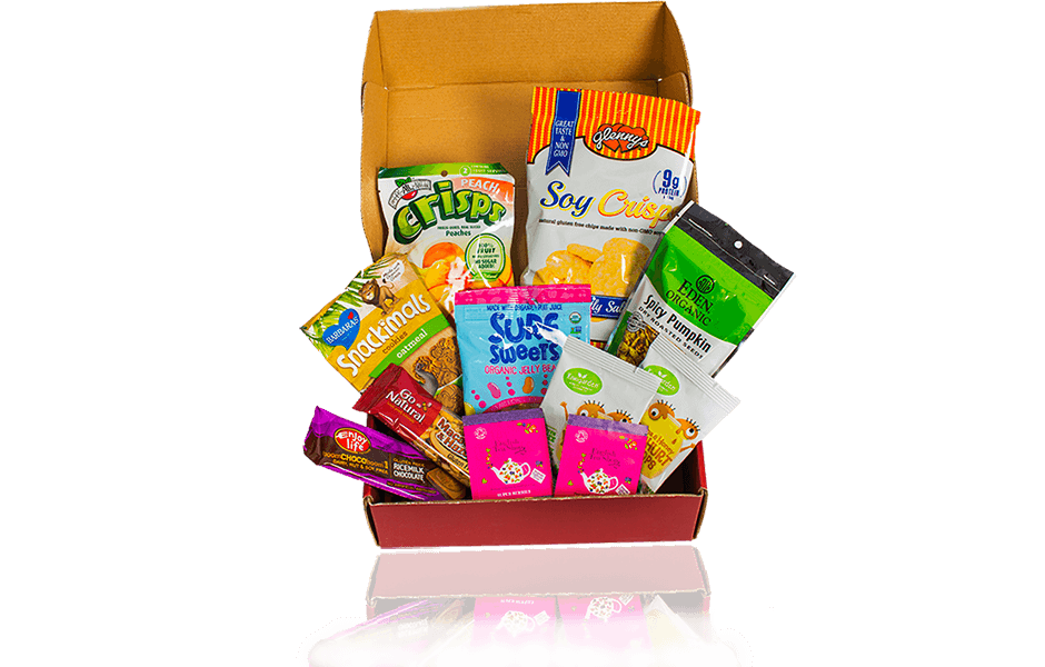 Joy Pantry is a new concept in food delivery. [Photo by Joy Pantry]