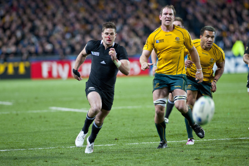 Will the Kiwis triumph again or will the Aussies emerge victorious? Photo by www.travel-associates.com.au
