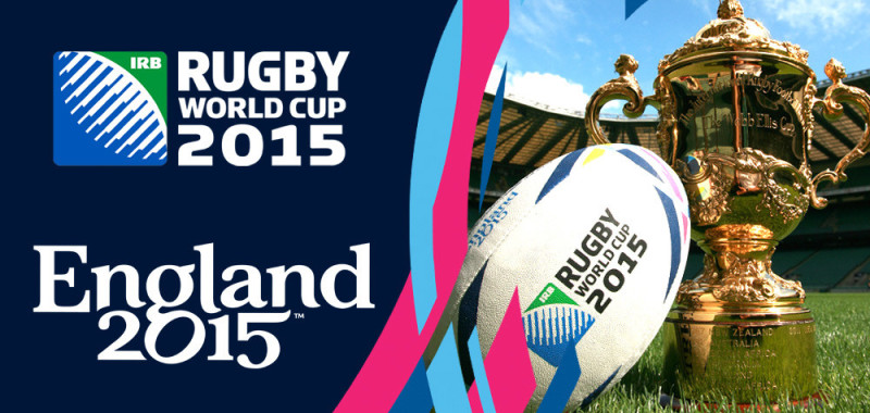 Who will win the Rugby World Cup 2015? Photo by scrumhalfconnection.com
