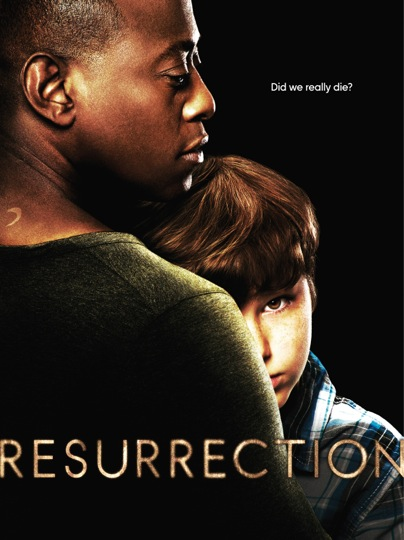 Resurrection S2. (Image Credit: LIFETIME).