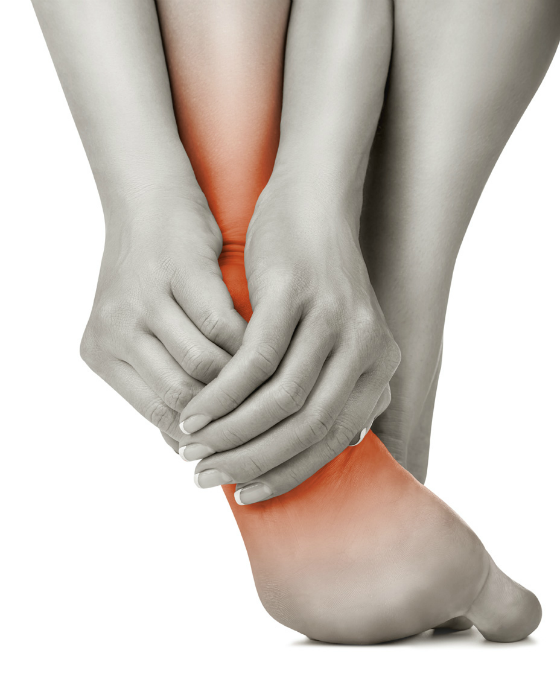 Plantar Fasciitis is a common cause of heel pain in runners.