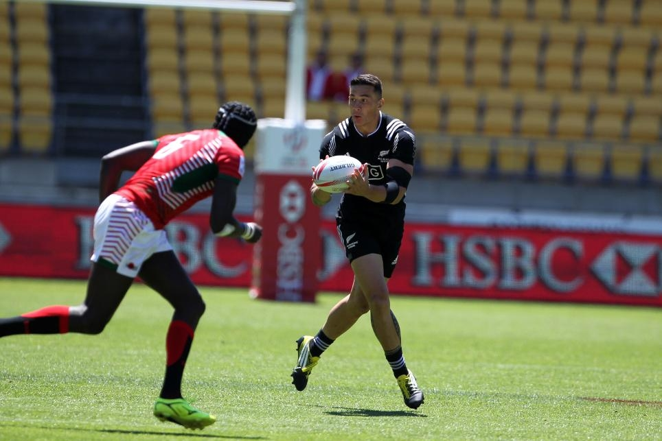 Sonny Bill Williams. [Photo from HSBC Rugby Singapore 7s]