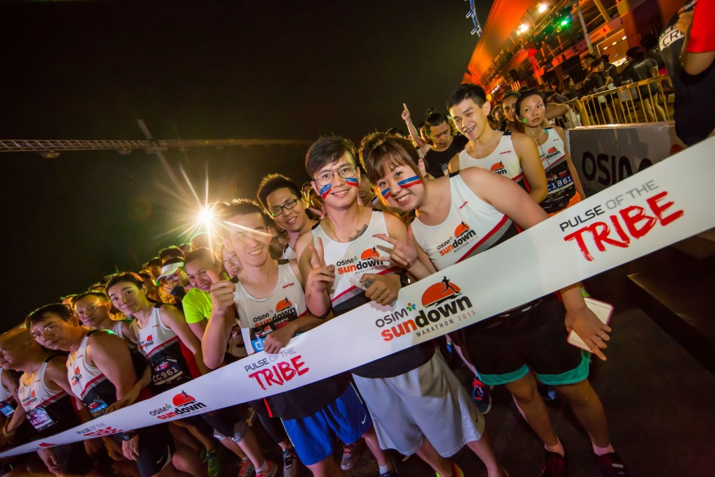 You can still register for Sundown Marathon at Early Bird Rates! [Photo by Sundown Marathon]