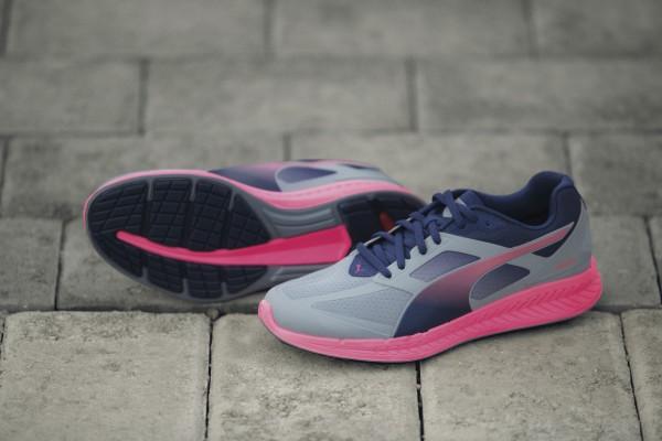 The new PUMA IGNITE shoes. CREDIT: PUMA SINGAPORE.