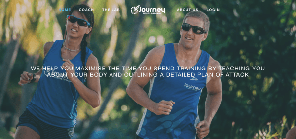Coach provides personal, effective and affordable training programs to any runner or triathlete
