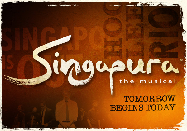 Credit: Singapura The Musical