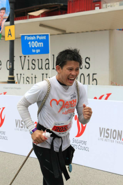 Standard Chartered Marathon 2012: The race that started it all.