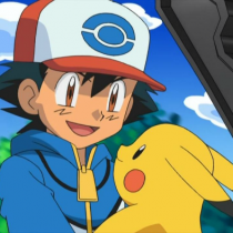Who is your Buddy Pokemon?