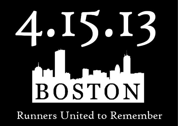 Remembering the Boston Marathon bombings. (Taken from TerrellDailyPhoto.com)